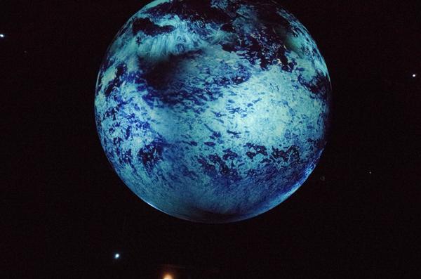ニフレル,地球,ワンダーモーメンツ