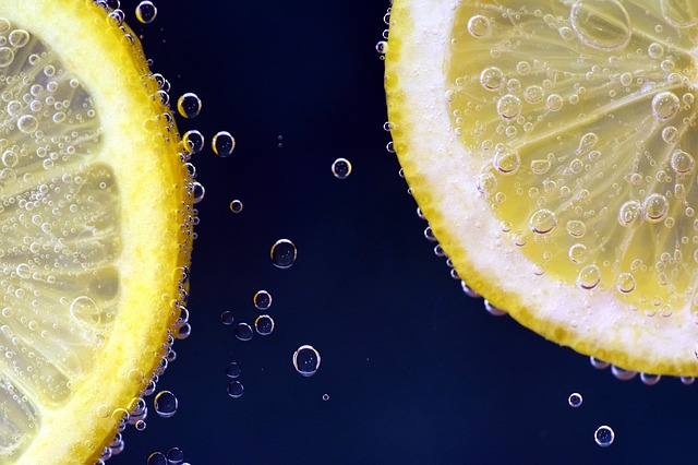 レモン,ビタミンC,画像