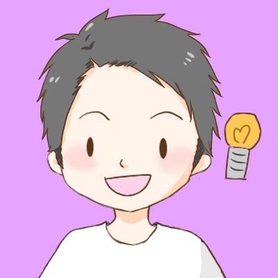 アイコン:短髪男の子ひらめき